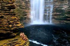 Cachoeira Do Buracão Chapada Diamantina - Bing images