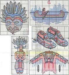 Native Spirit 5