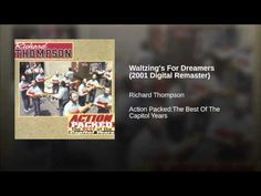 Waltzing's For Dreamers (2001 Digital Remaster) - YouTube
