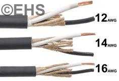 Cable Comparisons