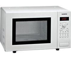 Offres et prix pour Siemens HF15M241 sur idealo.fr. Comparez les prix et trouvez des informations sur Siemens HF15M241 et d'autres Fours à micro-ondes.