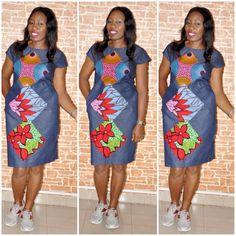 African Fashion Ankara, Latest African Fashion Dresses, African Print Fashion, African Wear, African Attire, Short African Dresses, African Blouses, African Print Dresses, African Inspired Clothing
