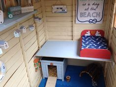 Hutch for inside shed? - Page 2 - Rabbits United Forum
