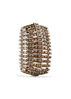 TOUCH - Elastic stone bracelet$54.99