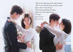 [Drama While You Were Sleeping, 당신이 잠든 사이에 Korean Drama Funny, Korean Drama List, Korean Drama Quotes, Korean Drama Movies, Korean Actors, Korean Dramas, Lee Jung Suk, Lee Jong, Best Kdrama