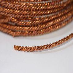 Brass Crown Gallery Wire Bezel Strip 6 (3280) - $4.25 ...