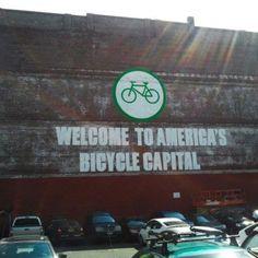 Portland Oregon!