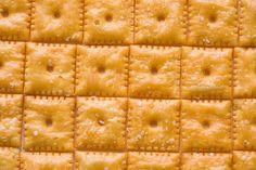 A Brief History of the Cheez-It | Innovation | Smithsonian Magazine Cooking Popcorn, Hard Bread, Science Daily, Green Companies, Greek And Roman Mythology, Yummy Treats, Magazine, History, Innovation