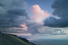 Perfect Storm by Arthur Chang - Stocksy United Weather Report, Blue Rain, You Are Amazing, Thunderstorms, Wildlife, The Unit, California, Clouds