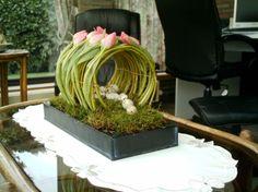 - Bloemschikken, Creatief in de Tuin - Pasen