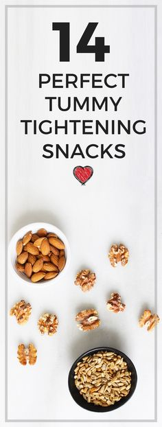 14 perfect weight loss snacks you should try today.