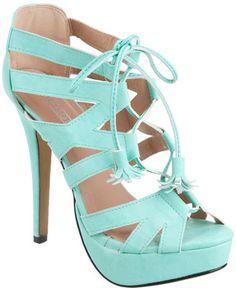 Fiebiger Shoes Mint4Me - Polyvore