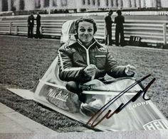 Niki Lauda  , F1 world champion