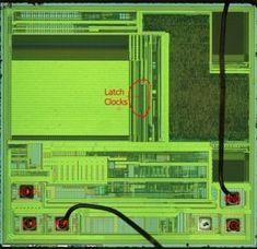 Microcontroller Cracker (mcucracker) on Pinterest