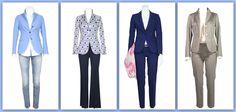 Blazer von Tagliatore, Revers, Kiltie Blazer, Suits, Fashion, Fashion Women, Moda, Fashion Styles, Blazers, Suit, Wedding Suits