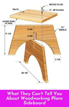 Simple Fine Woodworking are actually fun to comply with, and also the results will thrill you. Beginner Woodworking Projects, Woodworking Shop, Woodworking Crafts, Woodworking Plans, Woodworking Blueprints, Popular Woodworking, Woodworking Furniture, Woodworking Machinery, Woodworking Supplies