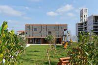 Hanazono Kindergarten and Nursery on Architizer