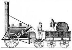 Nationaal Historisch Museum - Bang voor trein en auto