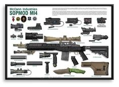 navy seal weapons wiki - Google Search
