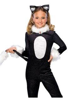 Diy cat costume for kids diy cat costume black cat costumes and girls black white bratz cat kids animal halloween costume i think this is one i solutioingenieria Image collections