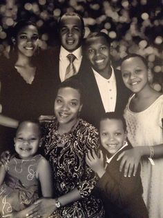 The Haskins Family