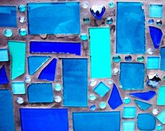 Easy Mosaic Patterns | Mosaic Patterns to Die For | artiesforsmarties