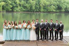 Wedding Ties Light Aqua Mint / Men's skinny tie  / Necktie for Men FREE GIFT by TheBestBoysTies on Etsy
