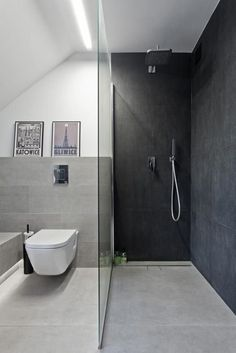 Modern Bathroom Design Inspiration 8