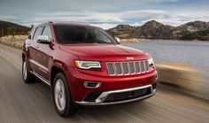 2015 Jeep Grand Cherokee New Style and Specs