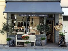 I Gigi General Store: Western Road by curry15, via Flickr