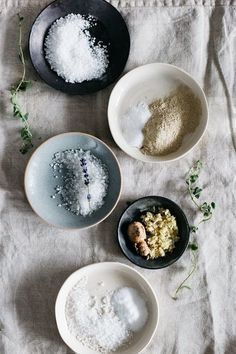 DIY Bath Recipes To Help You Detox And Relax - DIY Bath Recipes To Detox And Relax This Season - Photos