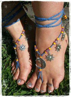 Kickass Sandals