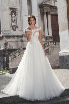 7e6015a356e245 LITE COLLECTION DM - Olais Весільна Колекція, Сукня Нареченої, Весільні  Сукні, Весільна Сукня