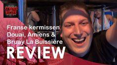 Review Franse kermissen: Douai, Bruay en Amiens [DUTCH VERSION] Mini spe...