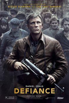 Defiance (2008)   R   2h 17min   Action, Drama, History   Paramount Vantage, Netflix   ディファイアンス