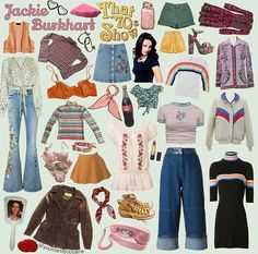 Extensive selection of original, vintage and new costumes to hire Seventies Outfits, 70s Outfits, Hippie Outfits, Cool Outfits, Vintage Outfits, Fashion Outfits, 70s Inspired Outfits, 70s Inspired Fashion, 70s Fashion