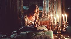 Writing Letters / Scrivere Lettere