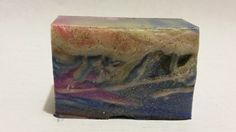 Molten Rainbow Made with organic ingredients Citrus, mango and patchouli scented