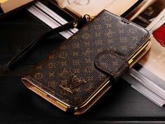 Louis Vuitton Samsung Galaxy S5 Case