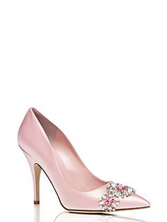 The modern Cinderella-Shoes!  Might be much more worthy than the glass model...