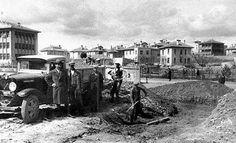 KIZILAY Ankara, Once Upon A Time, History, Historia, Ouat