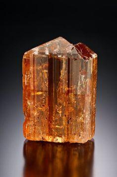 Tabulous Design: Orange Topaz: November Birthstone