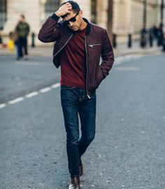 One of London's rising style mavens, Joey Londonchats to The Idle Man   #StyleMadeEasy