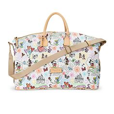Disney Sketch Weekender by Dooney & Bourke