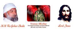 Awaited Imam Mehdi (Messiah) Riaz Ahmed Gohar Shahi -=Gohar Shahi International=-