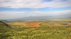 Great Rift Valley | nymphette