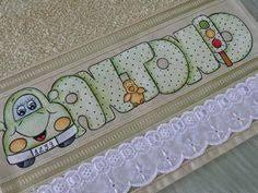 Resultado de imagem para Image With Related Pictures Car Manta Fralda De Bebe Pintura Em Tecido