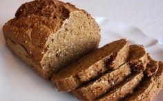 Healthy Food Should Taste Good: Yeast Free Spelt Bread Bread Recipes, Real Food Recipes, Healthy Recipes, Food Should Taste Good, Yeast Free Breads, Spelt Bread, Swedish Recipes, Healthy Baking, Healthy Food