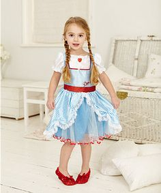 Dorothy Dress Up 3-4 Years