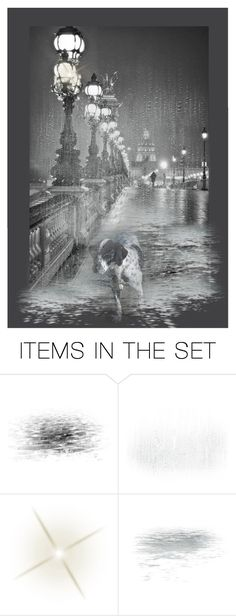 """I am interrupting my regularly scheduled rain fashion contest set entry to give my prayers to the people and the pets left behind in Southeast Texas"" by sharee64 ❤ liked on Polyvore featuring art"